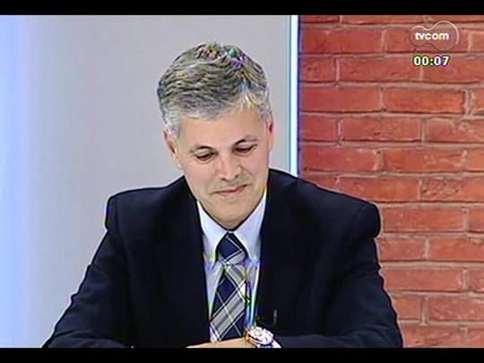 Mãos e Mentes - Gastroenterologista e cirurgião Antonio Weston - Bloco 4 - 20/03/2014