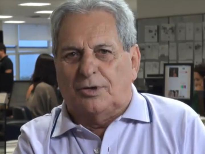 "Dáli Miguel \""Avaí e Figueirense foram terríveis na estreia do Brasileiro\"""