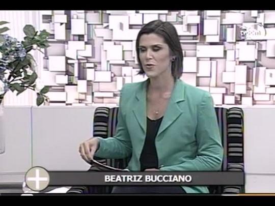 TVCOM Tudo+ - Eu S/A - 06/05/14