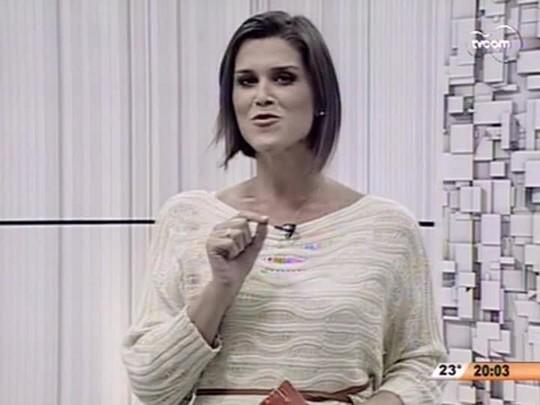 TVCOM Tudo+ - Moda e Estilo - 07/05/14