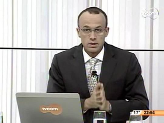 Conversas Cruzadas - Fiscalização de Contas Públicas - Bloco4 - 04.06.14