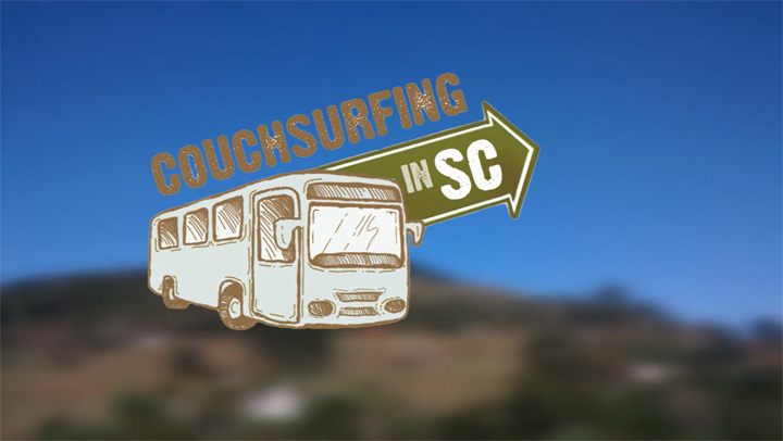 Couchsurfing in SC - Itá