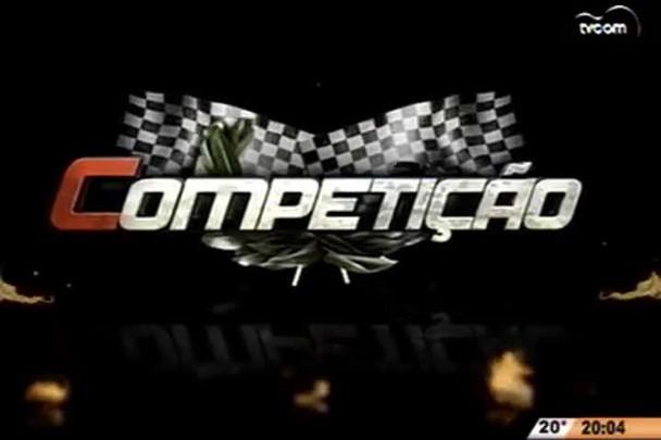Competição - 1º Bloco - 20/09/14