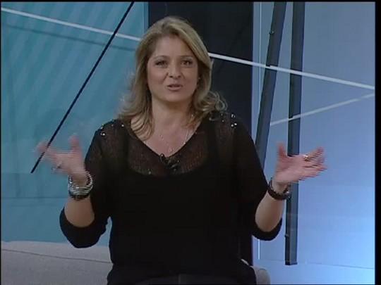 TVCOM Tudo Mais - Irnieu Guarnier Filho fala sobre a Avaliação Nacional de Vinhos