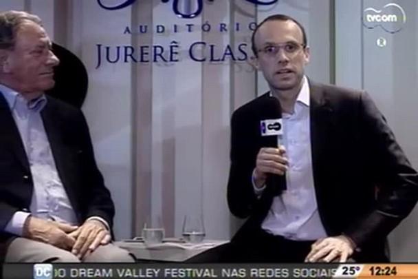 TVCOM Entrevista - 3º Bloco - 08.11.14