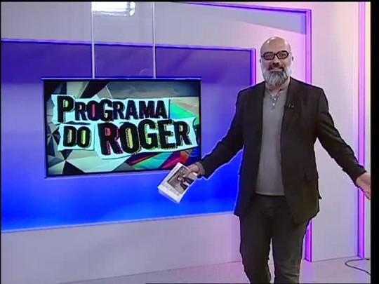 Programa do Roger - Lojinha do Roger - Bloco 2 - 05/11/2014