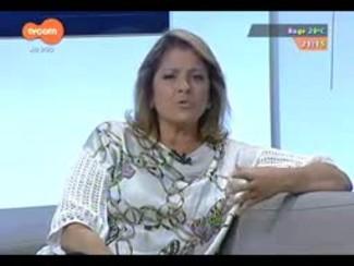 TVCOM Tudo Mais - Saiba mais sobre o primeiro 'Festival de Flamenco Tablado Andaluz'