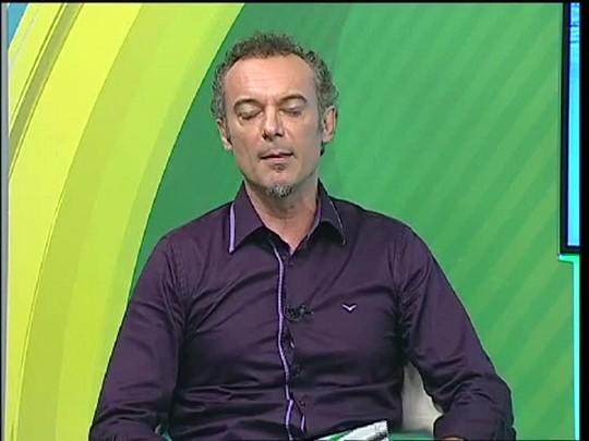 Bate Bola - O início da pré-temporada da dupla Gre-Nal - Bloco 2 (11/01/15)