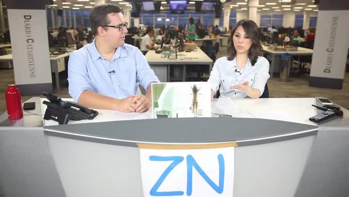Zoeira News #05: a volta de Jorge, o começo do catarinense e mais comentários