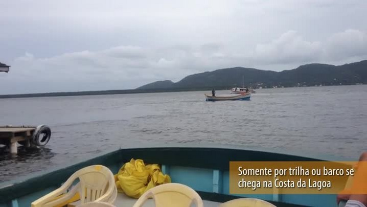 Bike Repórter – Pedal pela Costa da Lagoa