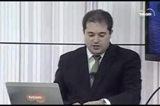 Conversas Cruzadas - Greve dos caminhoneiros - 4ºBloco - 25.02.15