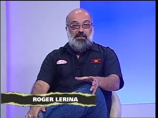 Programa do Roger - RZO - 12/03/15