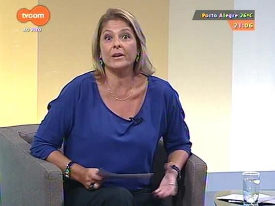 TVCOM Tudo Mais - Projeto \'Tá ligado\' busca a proteção da vida das crianças