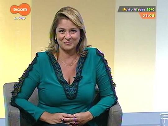 TVCOM TUdo Mais - \'Por dentro de POA\': as histórias de vidas, idas e vindas da Rodoviária de Porto Alegre