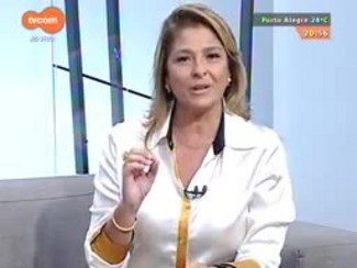 TVCOM Tudo Mais - Secretarias Municipais de Educação promovem fórum na capital