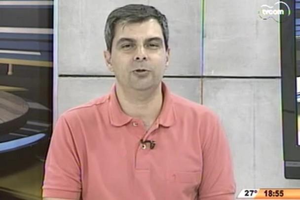 TVCOM Esportes - 2º Bloco - 14.04.15