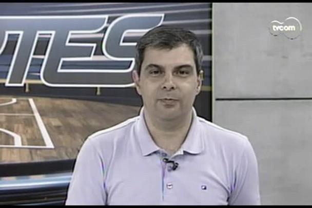 TVCOM Esportes - 4ºBloco - 16.04.15