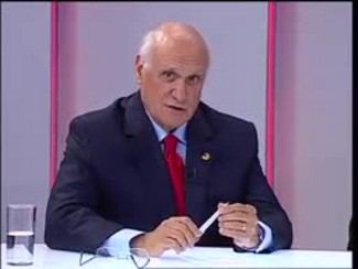 Conversas Cruzadas - Debate sobre a escolha do novo minisitro do STF - Bloco 3 - 17/04/15