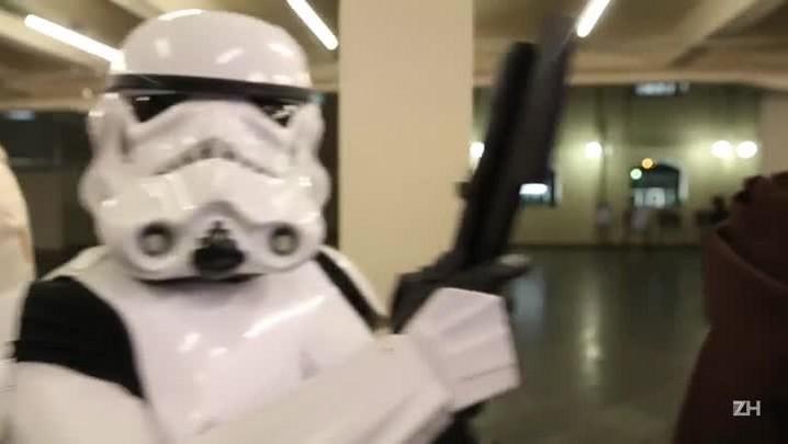 O que esperar de O Despertar da Força, novo filme da saga Star War