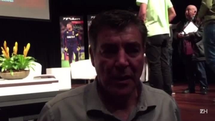 Zetti lembra o 7 a 1 da Seleção e diz ser possível o retorno de Julio Cesar