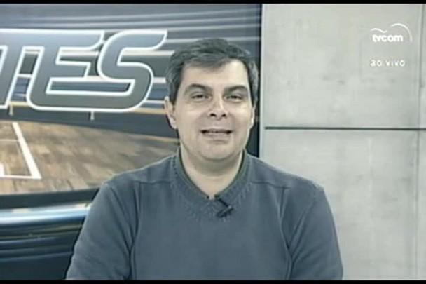 TVCOM Esportes. 4ºBloco. 21.10.15