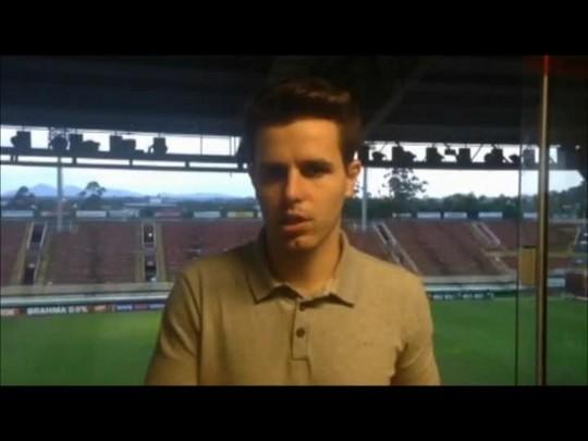 Elton Carvalho comenta a derrora para o Vasco e o rebaixamento do JEC