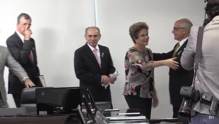 Diretora da OMS discute com Dilma combate ao Zika