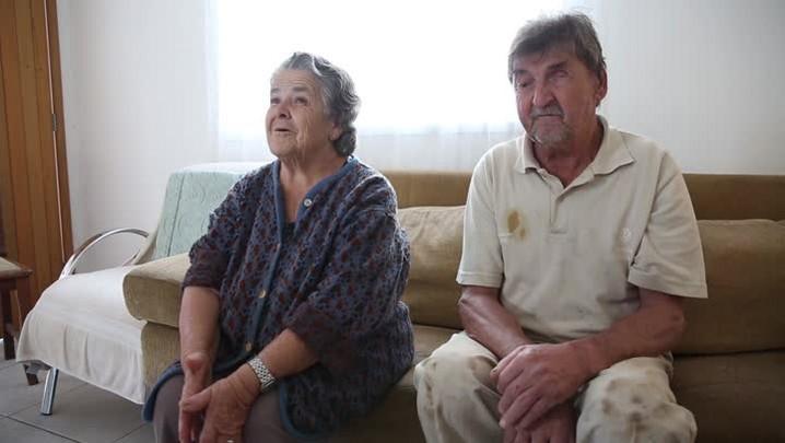 10 anos Hora SC: Família Heinz ganhou casa nova após incêndio