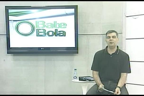 TVCOM Bate Bola. 3º Bloco. 24.10.16