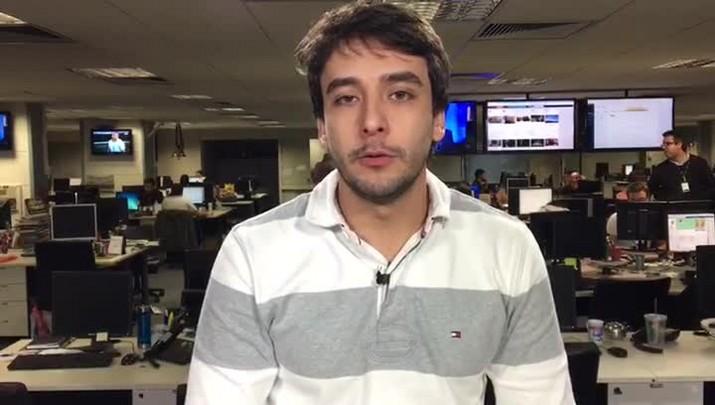 Marcelos Bertoncello comenta retrospecto de Inter x Palmeiras