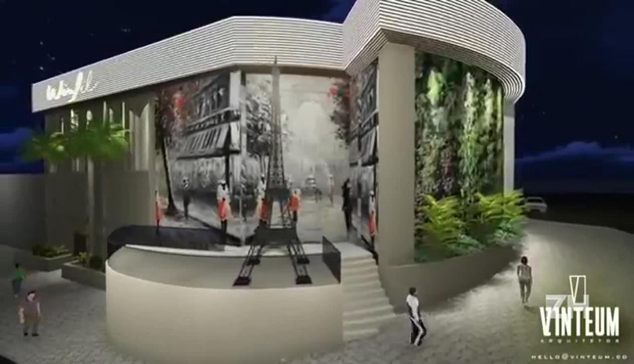 Conheça a casa de entretenimento de jogos inédita a ser inaugurada em Porto Alegre
