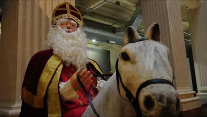 Exposição Lendas e tradições de Natal