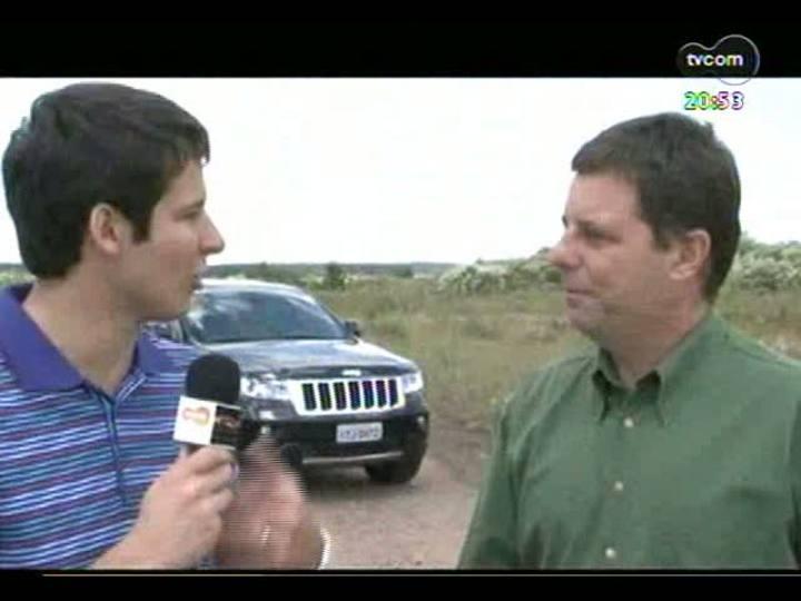 Carros e Motos - Test drive e comentário - Bloco 3 - 10/03/2013