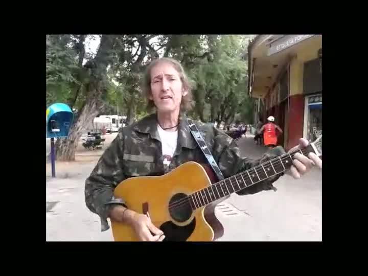 Ouça o hino oficial de Porto Alegre na versão pop rock. 26/03/2013