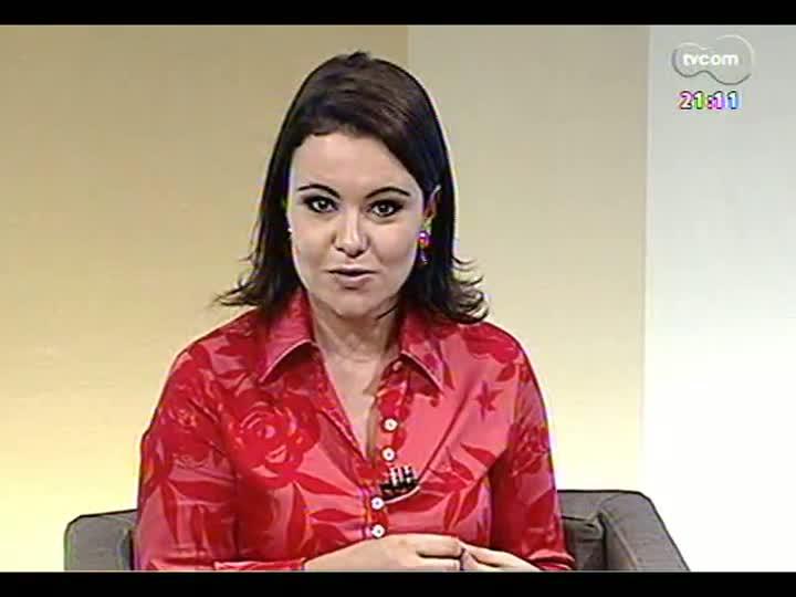 TVCOM Tudo Mais - Conversa com a gaúcha Leonor Guiramand, que é consultora de vinhos em Paris