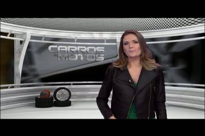 Carros e Motos - Lançamento: saiba como é o novo Classe A, que pretende atrair um novo perfil de consumidor - Bloco 1 - 18/08/2013