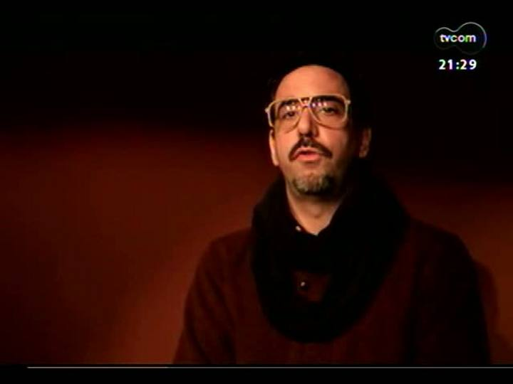 TVCOM Tudo Mais - Conversa com o estilista Marcelo Sommer