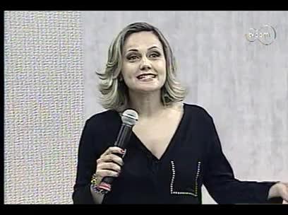 TVCOM Tudo Mais – Banda Os Chefes - 5º bloco – 12/09/2013