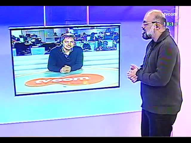 Programa do Roger - \'Cineclube\': as estreias nos cinemas de POA - bloco 3 - 04/10/2013