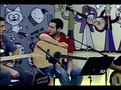 TVCOM Tudo Mais - Entrevista Guga - 4º bloco – 18/10/2013