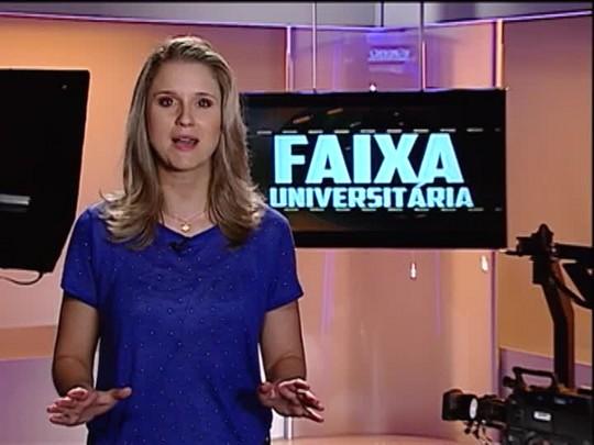 Faixa Universitária - Confira a reportagem \'Música Independente\', feito por alunos de jornalismo da Ulbra Canoas