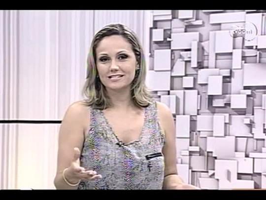 TVCOM Tudo Mais - 3o bloco - Dicas de presentes divertidos - 16/12/2013