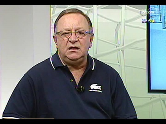 Bate Bola - O primeiro Gre-Nal de 2014 - Bloco 2 - 09/02/2014