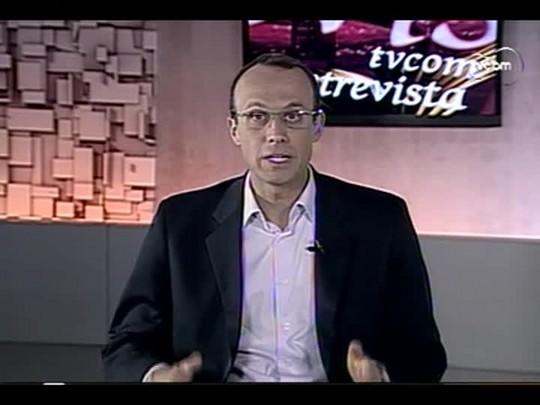 TVCOM Entrevista - Bloco1 - 01.03.14