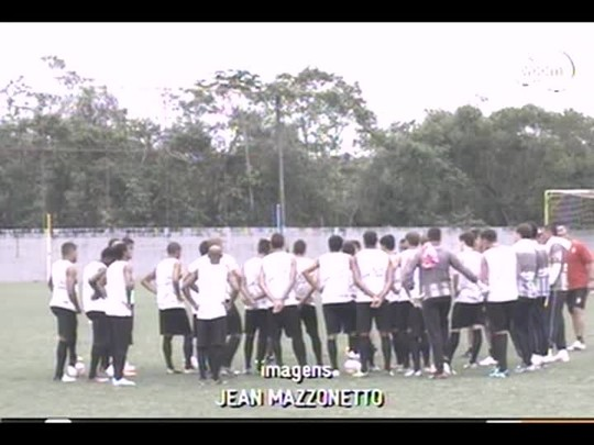 TVCOM Esportes - 3º bloco - 20/03/14