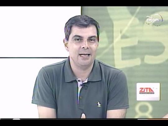 TVCOM Esportes - Josué Verde - 26/03/14