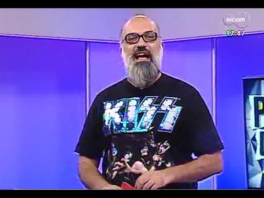 Programa do Roger - Santiago Neto Y Los Misionerotronicos - Bloco 1 - 01/02/2014