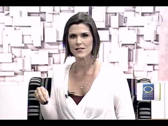 TVCOM Tudo+ - Ciência - 29/04/14