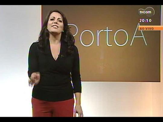 #PortoA - \'Uma tarde\': confira um passeio pela Zona Sul de Porto Alegre. Uma cafeteria e floricultura que favorecem o contato com a natureza. E mais: agenda cultural - Bloco 2 - 24/05/2014