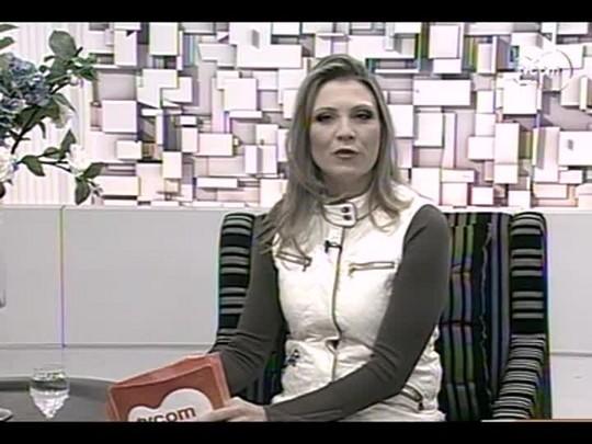 TVCOM Tudo+ - Castigo em crianças - 27/05/14